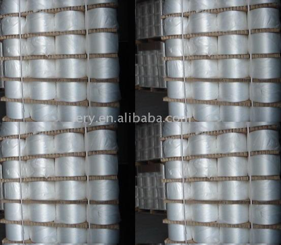 High Tenacity Polypropylene Twist Yarn for Geotxtile and Geogrid