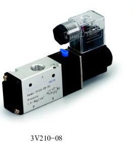 Solenoid Valves (Электромагнитные клапаны)