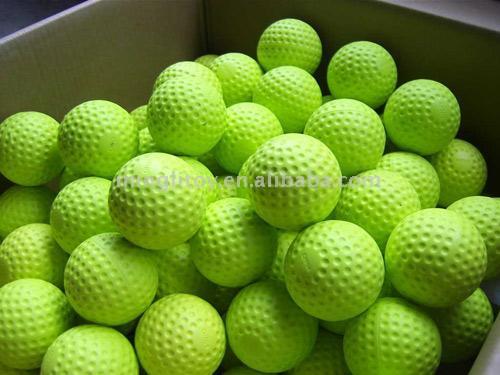 """PU 9"""" Circumference Professional Batting Ball (PU 9 """"Окружность Профессиональные Ватин Ball)"""
