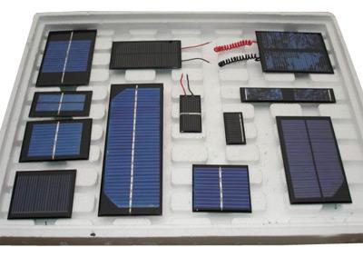 Solar Panel, Solar Module