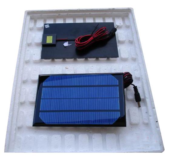 Solar Sound Recorder Charger, Transcription Machine, Solar Product
