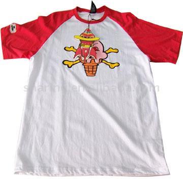 Fashion Designer T-Shirt (Модельер T-Shirt)