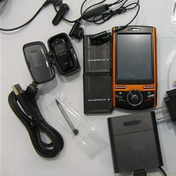 Nokia Mobile N70