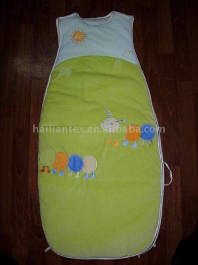 Sleeping Bag (Спальный мешок)