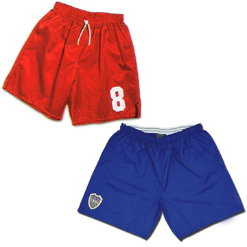 Shorts (Soft and Comfortable)