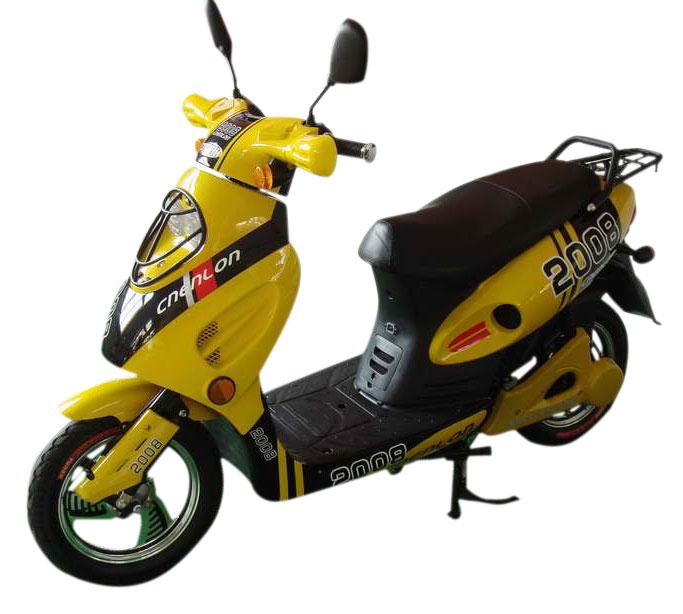 Pizazz Electric Bicycle (Pizazz электровелосипеды)