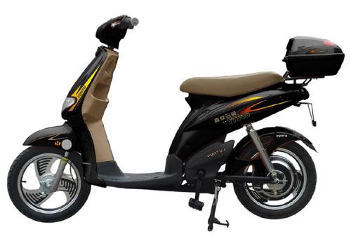 Paladin Electric Bicycle (Паладин электровелосипеды)