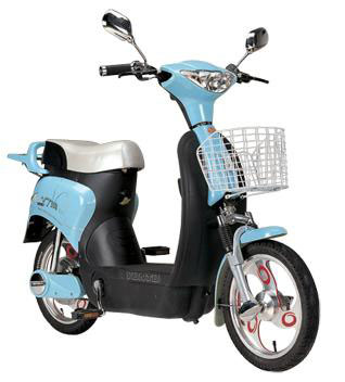 Super Girl Electric Bicycle (Super Girl электровелосипеды)