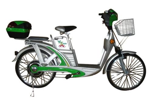 Phoenix Electric Bicycle (Phoenix электровелосипеды)