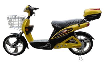 Triumphal Tiger Electric Bicycle (Триумфальные Tiger электровелосипеды)