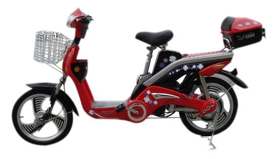 Tiger Electric Bicycle (Tiger электровелосипеды)