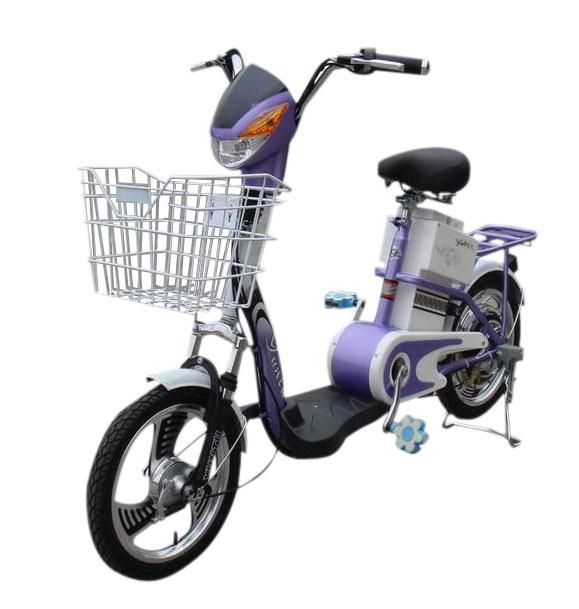 Honeybee Electric Bicycle (Honeyb  электровелосипеды)