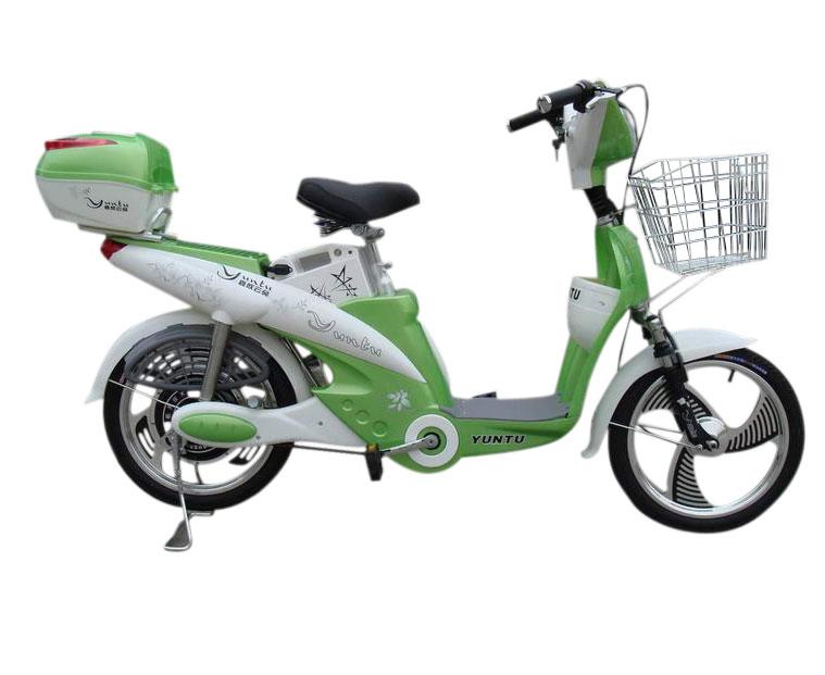 Aurora Electric Bicycle (Аврора электровелосипеды)