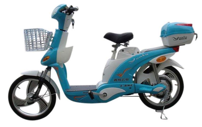 Pigeon Electric Bicycle (Pigeon электровелосипеды)