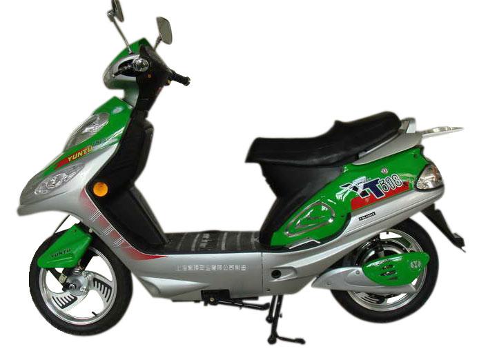 Favorite Electric Bicycle (Любимый электровелосипеды)