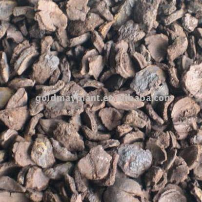 Hickory Shell Mulches
