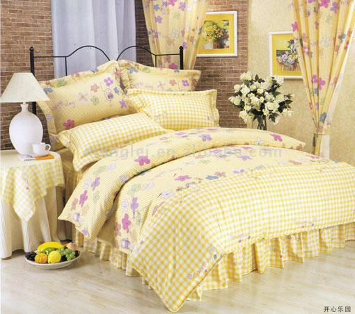 Children`s Bed Set