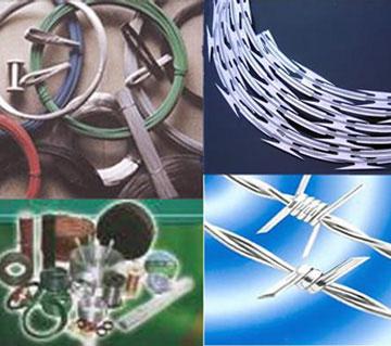 Iron Wire (Iron Wire)