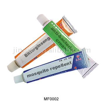 Anti-Bacterial Ointment
