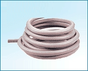 Buried-In Wall Gas Hose (Buried-In-Wall Gasschlauch)