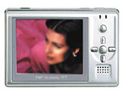 MP4 Player-MA001