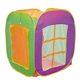 Pop-Up Tent (Pop-Up палаток)