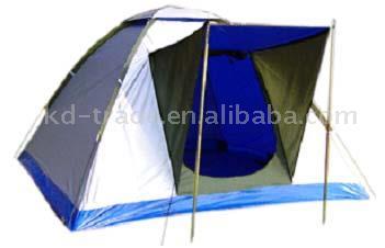 Family Tent (Семья палаток)