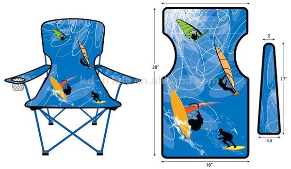 Kids` Folding Chair (Складной Дети `Chair)