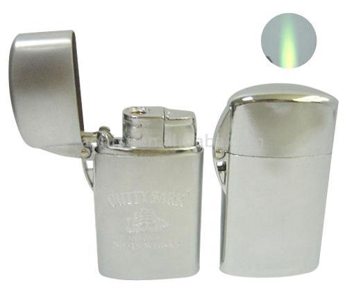 Color Changing Metal Lighter