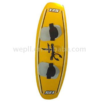 Surfboard (Серфинг)