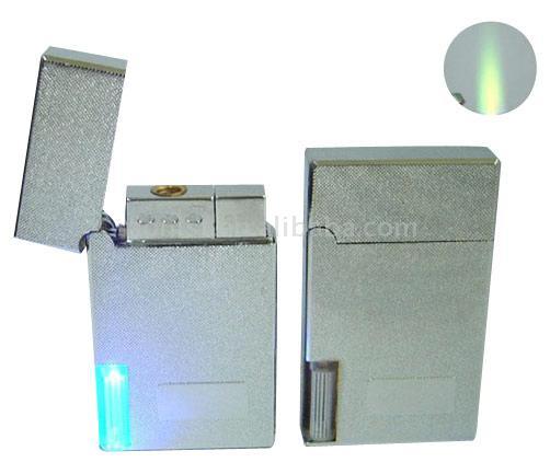 Torch Metal Lighter