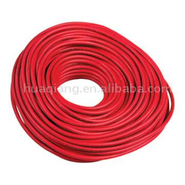 PVC Insulated Cable (Câble isolé en PVC)