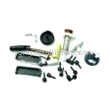 Plastic Injection Products ( Plastic Injection Products)