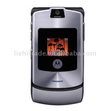 Motorola RAZR V3/V3i/V3x/Z3/Krzr 1 (Motorola RAZR V3/V3i/V3x/Z3/Krzr 1)