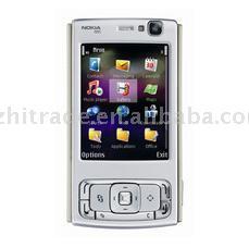 Mobile Phone N95