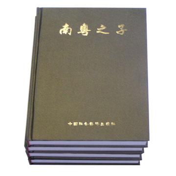 hardcover thesis binding serdang