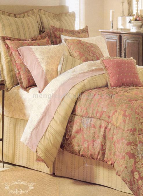 Jacquard Comforter (Жаккардовые Утешитель)