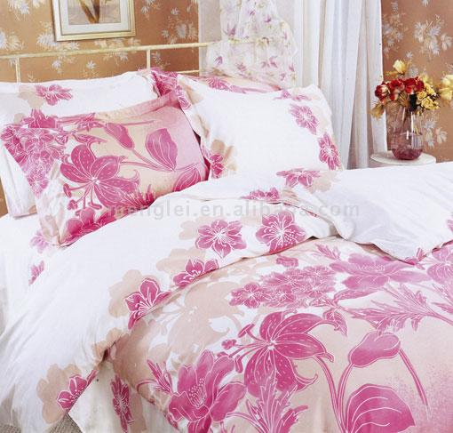 Satin, Cotton, Micro Fabric Bedding Sets
