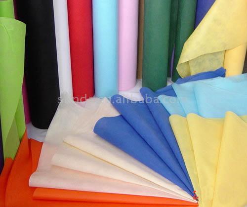 PP Nonwoven Fabric (ПП нетканого полотна)