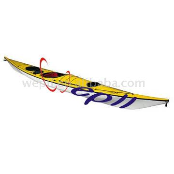 Sea Kayak (Морских каяках)