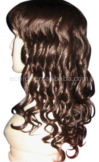 Verschiedene Sculpt Haarteil (Verschiedene Sculpt Haarteil)