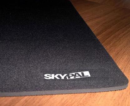 Cloth Mouse Pad (Текстильный коврик для мышки)