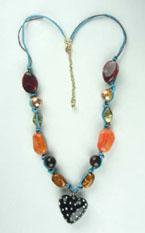 Halskette (Halskette)