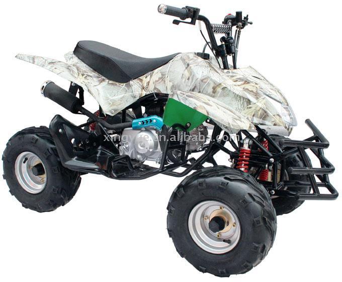 EPA & CE Approved ATV (EPA & CE Утвержденный ATV)