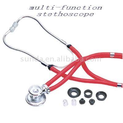 Stethoscope (Стетоскоп)