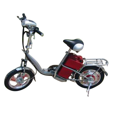 Electric Bicycle, E-Bike, Electric Vehicle (Электровелосипеды, E-Bike, электрический автомобиль)