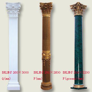 Roman Column (Римская Колонка)