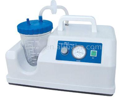 Suction Machine (Всасывающие машины)