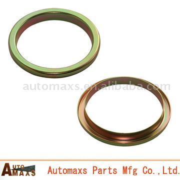 CV-Joint Cap (Metal & Rubber) (CV-Совместной Cap (Metal & каучук))