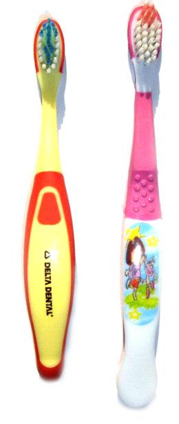 Kids` Toothbrush ( Kids` Toothbrush)